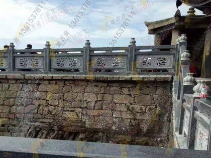 石材石雕护栏