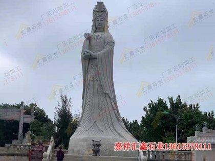 寺庙佛像妈祖雕塑